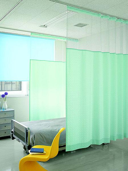 Медицинские шторы